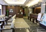 Hôtel Kōchi - Hotel Route-Inn Saijo-3