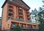 Location vacances Escarrilla - Apartment Albergt-4