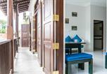 Hôtel Galle - Zen Rooms Light House Street-3