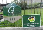 Location vacances Valenciennes - Gite de la ferme des pres-2