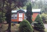 Villages vacances Cle Elum - Tall Chief Camping Resort Cottage 2-1