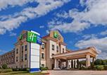 Hôtel Victoria - Holiday Inn Express & Suites Victoria-4