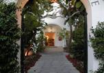 Hôtel Capri - Hotel San Felice-3