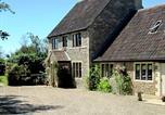 Location vacances Trowbridge - Great Ashley Farm B&B-3