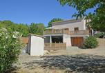 Location vacances Trausse - Holiday home Fã‰Lines-Minervois-3