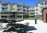 Location vacances Morristown - Global Luxury Suites at Raritan-3