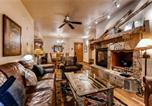 Location vacances Steamboat Springs - Comfortably Furnished 2 Bedroom - Eagleridge Ldg 208-1