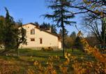 Location vacances Arezzo - Holiday home San Severo-2
