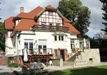 Location vacances Bannewitz - Boutique Hotel Villa Gast-1