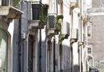 Hôtel Catane - Dear Sicily Catania-4