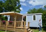 Camping avec WIFI Montigny-en-Morvan - Camping de Saulieu-2