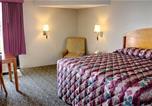 Hôtel Portage - Rodeway Inn-3