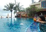 Hôtel Ko Chang - Mac Resort Hotel-4