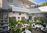 Hôtel Larnaca - Edem En Suites-2