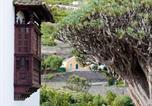 Location vacances Garachico - Apartamento en el Centro de Icod de los Vinos-4