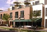 Hôtel Denver - Inn at Cherry Creek-1