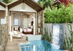 Villages vacances Sainte-Anne - Sandals Halcyon Beach All Inclusive - Couples Only-2
