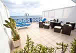 Location vacances Arrieta - Lanzarote Ocean View-1