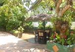 Location vacances Hikkaduwa - Eldorado-4