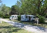 Camping avec WIFI Nages - Camping de la Cesse-3