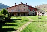Location vacances Arenas de Iguña - Sendero del Saja-Besaya-4