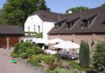 Hôtel Kamp-Lintfort - Hotel Fürstenberger Hof-4