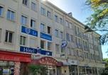 Hôtel Saint-Nazaire - Hotel Le Touraine-3