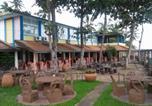 Hôtel Tangalla - Namal Garden Beach Hotel-1