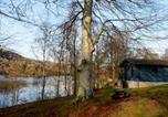 Location vacances Crieff - Loch Monzievaird-1