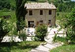 Hôtel Montecassiano - B&B Mulino Barchio-2
