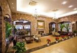 Villages vacances Huangshan - Hangzhou Xin An Jiang Forest Spa Resort-2