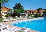 Location vacances Urcuit - Residence Amarine