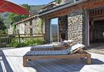 Location vacances Canaveilles - Chalet Panoramique-1