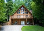 Location vacances Maryville - Tn Drake Home-1