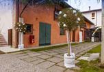 Hôtel Casarsa della Delizia - Borgo Villa Braida-1
