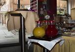 Hôtel Ferrare - Zen Room&breakfast-3