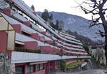 Location vacances Montreux - Apartment Apt. 13 A-1