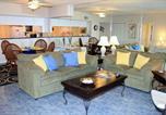 Hôtel Indian Shores - Beach Cottage 1502 Apartment-4