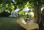 Location vacances Sillans - Chateau des Ayes - Chambre d'hotes-3