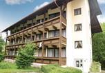 Location vacances Bayerisch Eisenstein - Studio Apartment in Bayer. Eisenstein-1