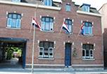 Hôtel Bassenge - B&B Doen & Laten-1
