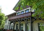 Location vacances Bad Harzburg - Holiday home Historisches Waldhaus I-1