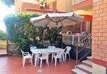 Location vacances Terracina - Olevola Gila Apartment-2