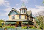Location vacances Ocean City - Albert Stevens Inn-1