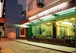 Hôtel Resende - Castel Plaza Hotel-4
