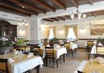 Hôtel Monfalcone - Hotel & Restaurant Pahor-3