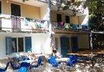 Hôtel Crikvenica - Hostel Little Seahorse-4