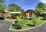 Camping Seyne - Camping Les Airelles-3