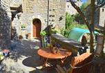 Location vacances Sarvisé - Casa Alba Ara-4
