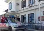 Hôtel Tashkent - Provence Hotel-4
